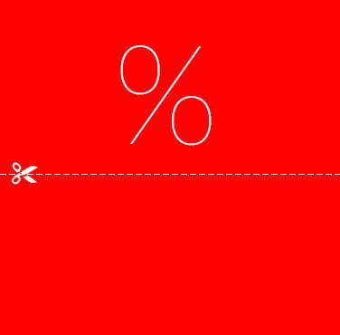 Намалени цени и купони<br /> с до 25% отстъпки